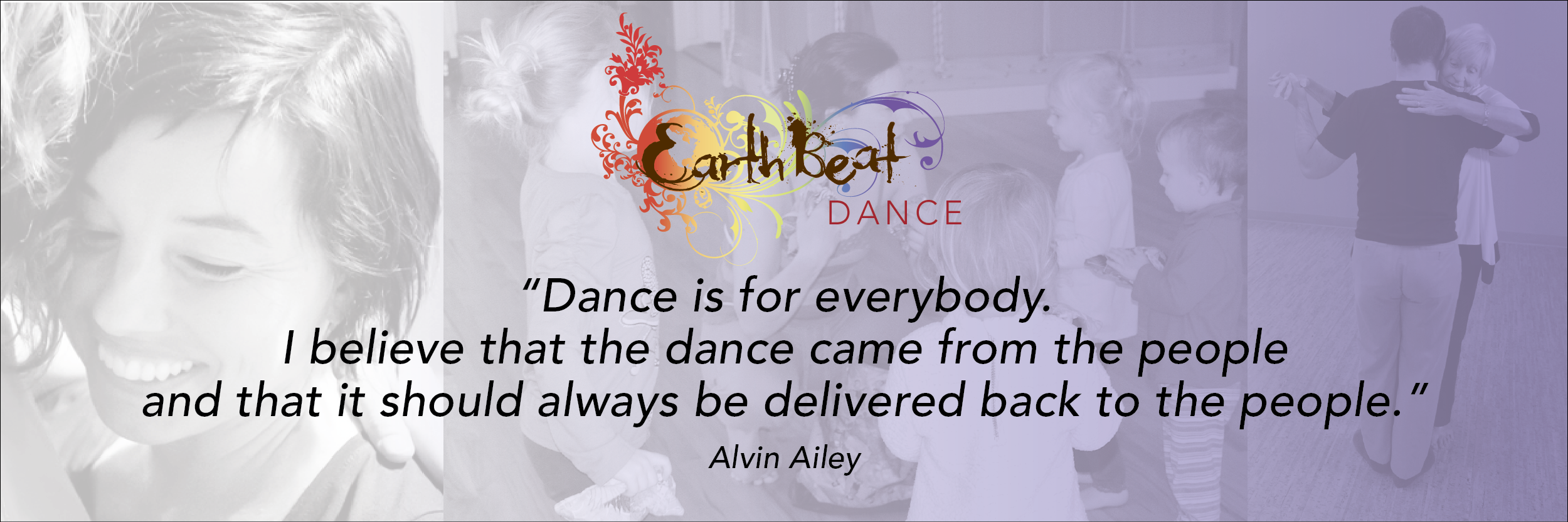 EarthBeat Dance